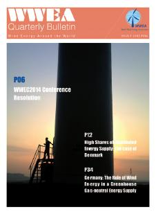 WWEA_Bulletin_ISSUE_2_2014_cover