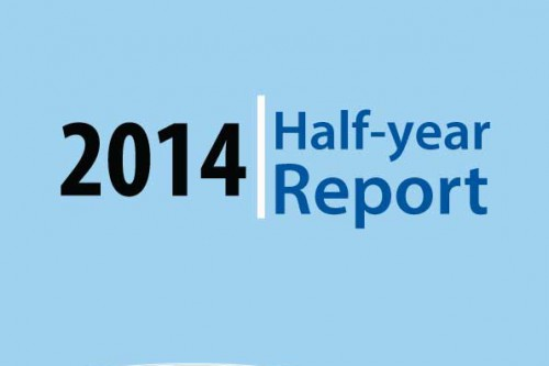 WWEA publishes Half-year Report 2014