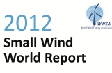 WWEA releases Small Wind World Report 2012