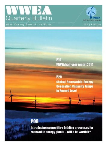 WWEA_Bulletin_ISSUE_3_2014_cover