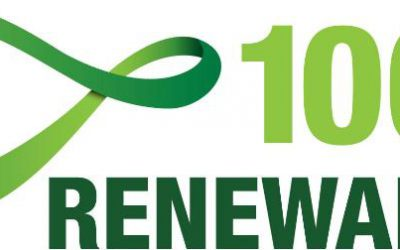 Global 100% Renewable Energy platform  announces new Executive Committee