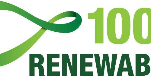 Global 100% Renewable Energy Platform launched!