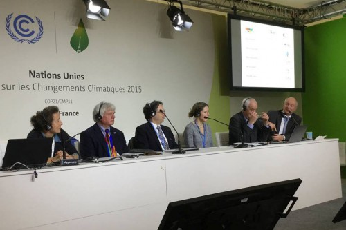 REN Alliance Press Release: Technology solutions are  in place for 100% renewable energy future
