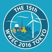 Full WWEC2016 Programme Now Online: More than 150 Presentations covering All Wind Power Aspects!
