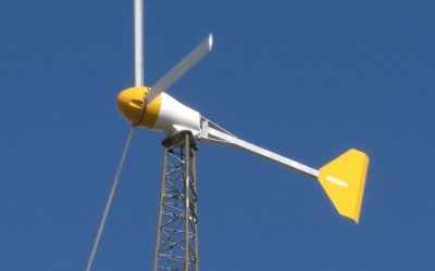 World Small Wind Conference 2017 – Program Published
